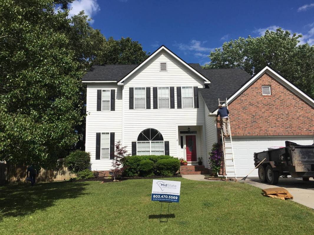 Irmo Roofing 29063