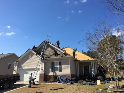 Get To Know Joye Roofing Family Owned Roofing Company
